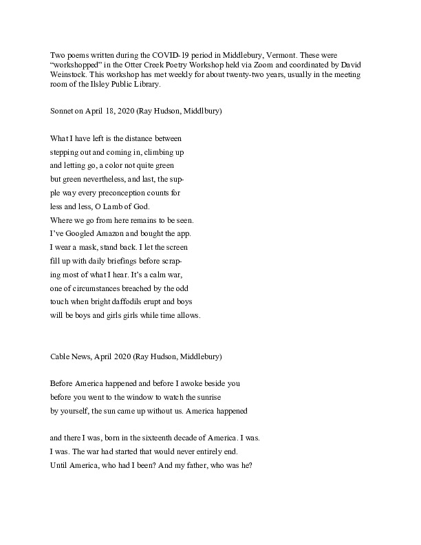 Covid-19 Poems Hudson.pdf