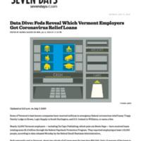 WhichVermontEmployersGotCoronavirusLoans.pdf