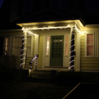 """Vermont Lights the Way"" Holiday Lights Initiative"