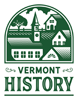 Logo of the Vermont Historical Society